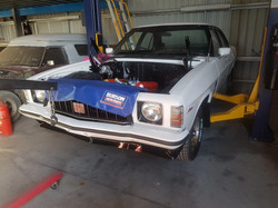 1976-Holden-HX-Monaro-GTS-Sedan-White-Cotillion  (59)