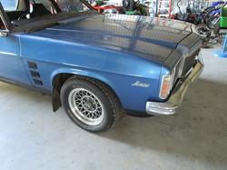 1975-Holden-Monaro-HJ GTS-Sedan-Before-Restoration-2