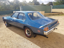 1975-Holden-Monaro-HJ GTS-Sedan-Side-View-5