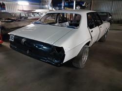 1976-Holden-HX-Monaro-GTS-Sedan-White-Cotillion  (32)