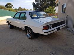 1976-Holden-HX-Monaro-GTS-Sedan-White-Cotillion  (52)
