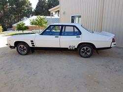 1976-Holden-HX-Monaro-GTS-Sedan-White-Cotillion  (53)