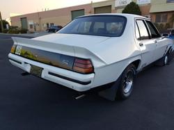 1976-Holden-HX-Monaro-GTS-Sedan-White-Cotillion  (76)
