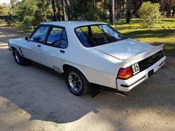 1976-Holden-HX-Monaro-GTS-Sedan-White-Cotillion  (112)