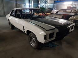 1976-Holden-HX-Monaro-GTS-Sedan-White-Cotillion  (29)