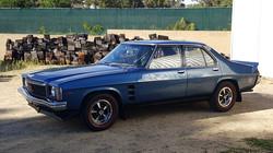 1975-Holden-Monaro-HJ GTS-Sedan-Side-View-4