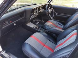 1976-Holden-HX-Monaro-GTS-Sedan-White-Cotillion  (124)