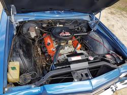 1975-Holden-Monaro-HJ GTS-Sedan-Engine-V8-253-2