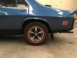 1975-Holden-Monaro-HJ GTS-Sedan-White-Wall-Tyres