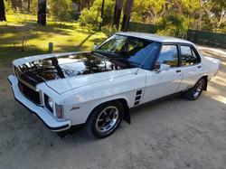 1976-Holden-HX-Monaro-GTS-Sedan-White-Cotillion  (111)