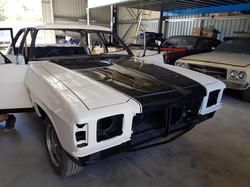 1976-Holden-HX-Monaro-GTS-Sedan-White-Cotillion  (20)