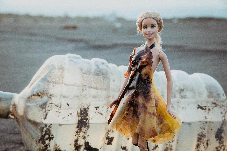 芭比燒灼厚塑膠袋洋裝1100-6.jpg