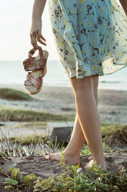 鞋成為大量消費的塑膠商品