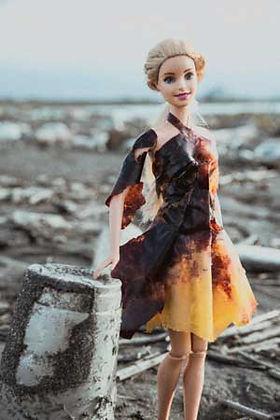 芭比燒灼厚塑膠袋洋裝300-1.jpg