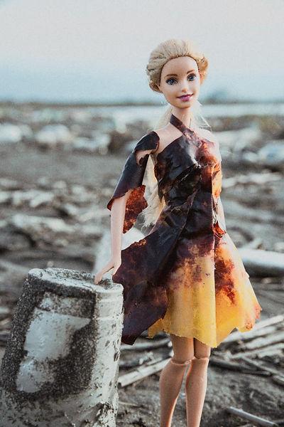 芭比燒灼厚塑膠袋洋裝600-2.jpg