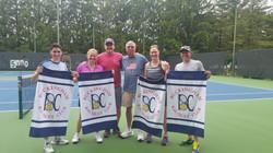 Memorial Day Tourney Winners