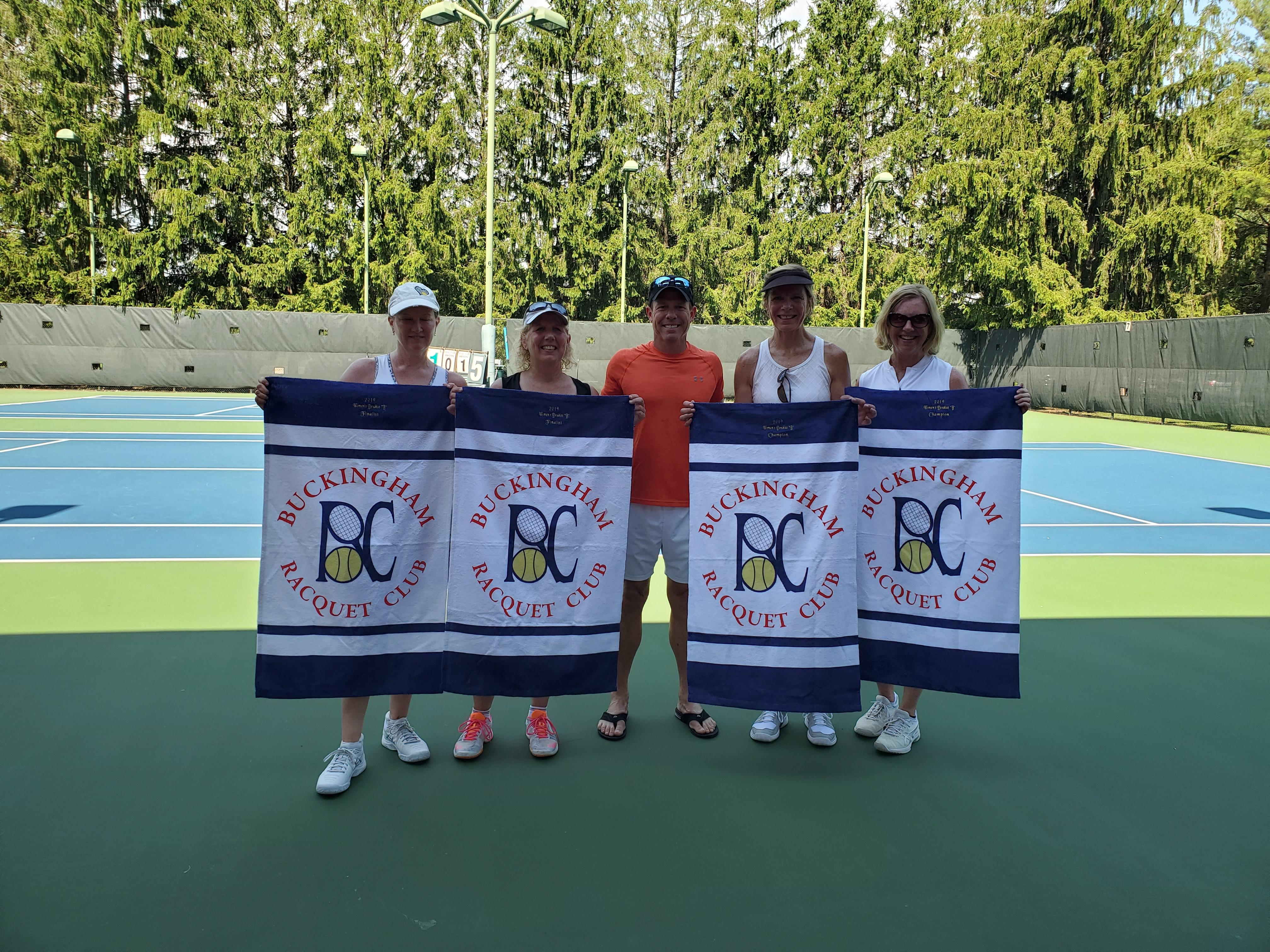 Women's B Dubs Final