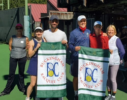 First Couples Tourney