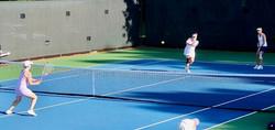 Great tennis