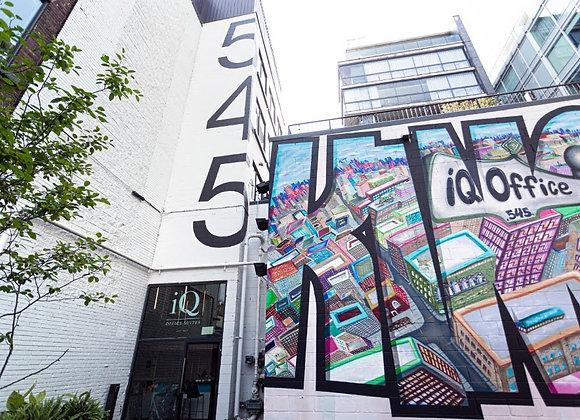 545 King Street West