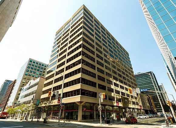 222 Queen Street, 10th Floor