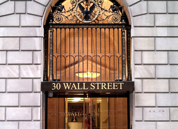 30 Wall Street, 8th Floor