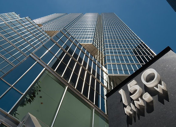150 King Street West Suite 200 and 300