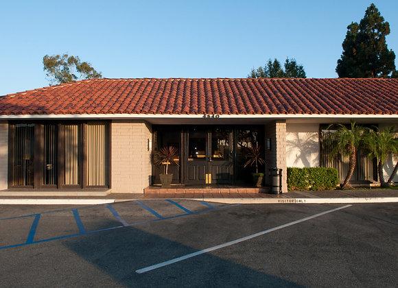 4540 Campus Drive, Suite 100