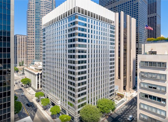 811 Wilshire Blvd, 17th Floor