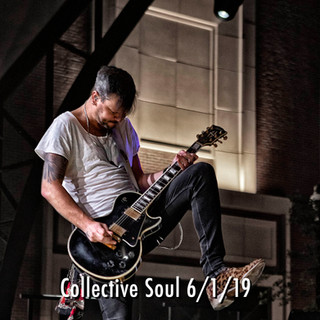 Collective Soul Link