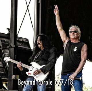 Beyond Purple Link