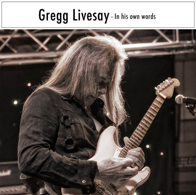 Gregg Livesay Interview