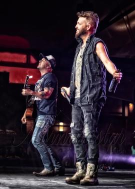 Preston Brust & Chris Lucas