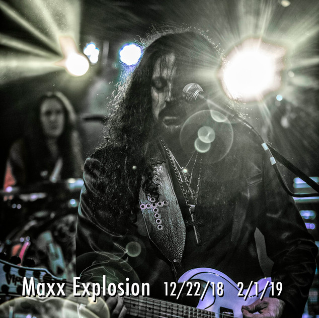 MaxxLink