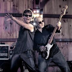 TJ & Dave
