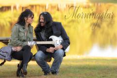 Mandy & Jimi