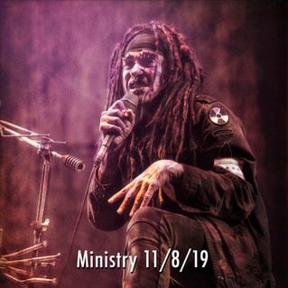 Ministry Link