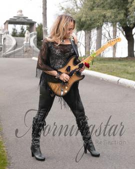 Vita Guitar Mausoleum