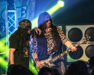 Jonny J & Mike