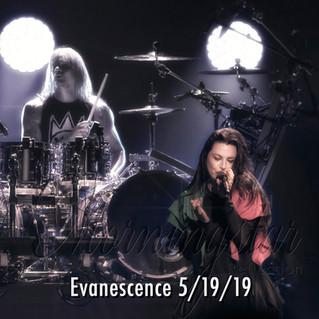 Evanescence Link