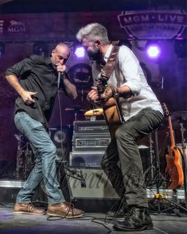 Brian VanderArk & Randy Sly