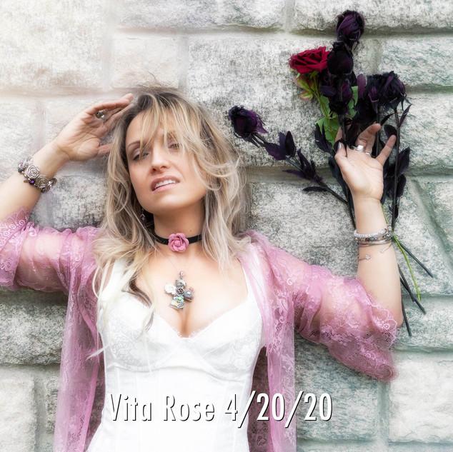 Vita Rose Photoshoot