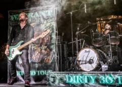 Drummer & Bass