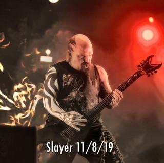 Slayer Link
