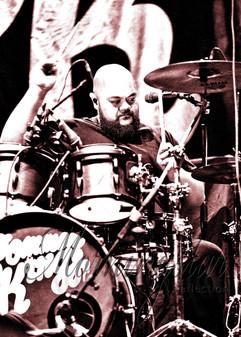 Drummer Threshold