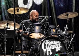 Common Kings drummer