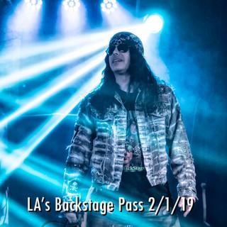 BackstagePassLink