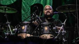 Drummer Big Rome