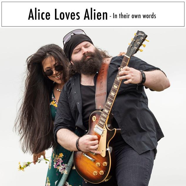 Alice Loves Alien Interview