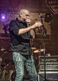 Randy Sly